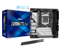 Preview: ASRock Z590M-ITX/ax