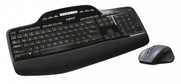Logitech MK710 Wireless Desktop Performance
