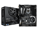Z390 Set 9900 8Core mit 5.00 GHz AllCore