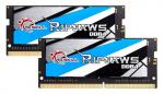 G.Skill RipJaws SO 16 GB PC3000 Black